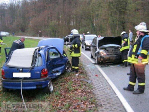 Hilfeleistung vom 31.03.2011  |  (C) Feuerwehr Muehlhausen (2011)