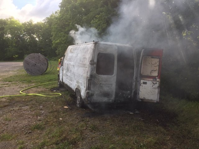 Brandeinsatz vom 15.07.2017  |  (C) Feuerwehr Muehlhausen (2017)