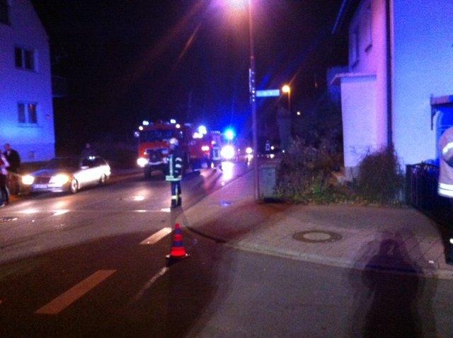 Hilfeleistung vom 25.11.2012  |  (C) Feuerwehr Muehlhausen (2012)