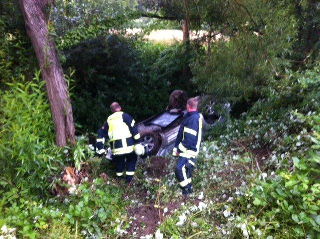 Hilfeleistung vom 15.07.2012  |  (C) Feuerwehr Muehlhausen (2012)